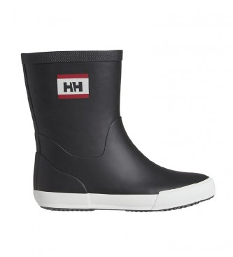 Helly Hansen Waterproof Boots W Nordvik 2 black