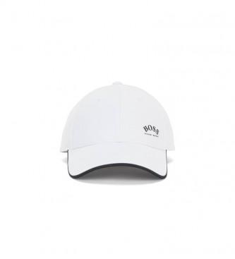 Hugo Boss Cap 50451245 white