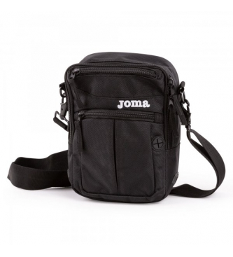 Joma  Bandolera Joma negro -27x27x7cm / 3.2L-