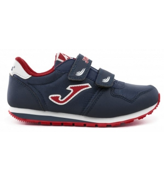 Joma  Shoes J.201 JR 2003 navy, red