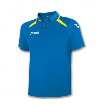 Joma  Polo Champion II royal blue, yellow