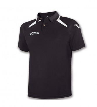 Joma  Polo Champion II black, white