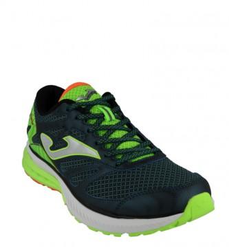 Zapatillas de running de niños R.Victory Men 2015 Joma