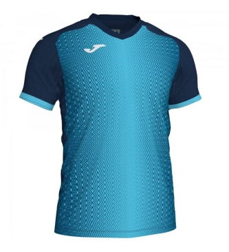 Joma  Camiseta Supernova marino, turquesa