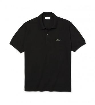 Lacoste Polo Classic Fit L.12.12 black
