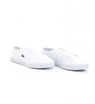 Lacoste Sneakers Riberac bianche