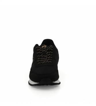 Le Coq Sportif Zapatillas Astra Sport negro