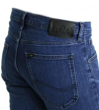 Lee Luke's jeans blue
