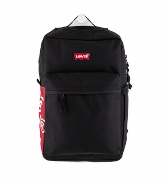 Levi's Zaino L-Pack Standard Issue 2.0 nero -41x26x13cm-