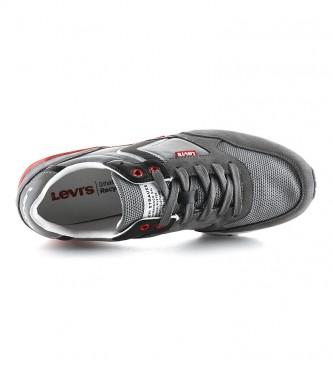 Levi's Zapatillas Oats gris