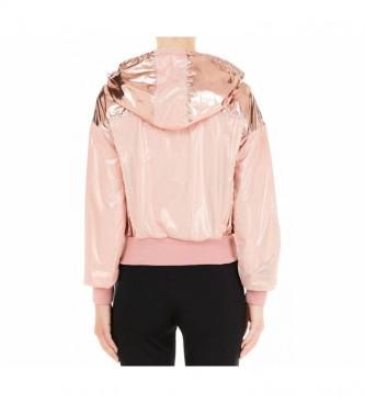 Liu Jo Jacket TA1075 T4864 pink