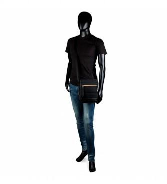 Lois Large Shoulder Bag 305826 black -21x27x8cm