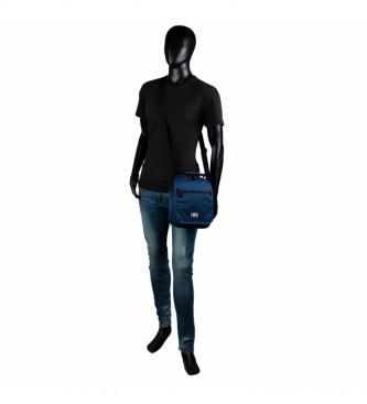 Lois Saco de ombro 305438 -20x25,5x9cm- marítimo