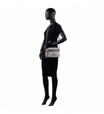Lois Saco de ombro bege 306683 -24x17x10cm- bege