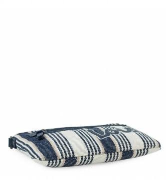 Lois Shoulder bag 307266 blue -25 x 19
