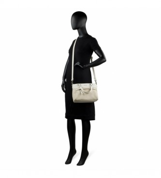 Lois 303741 beige shoulder bag -26x20x12,5 cm