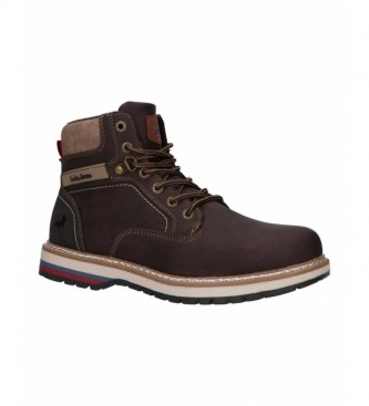 Lois Boots 64001 brown