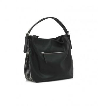 MARIAMARE Roda bag black -43x10x33cm