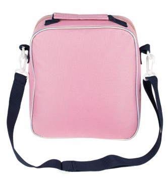 Cerdá Group Saco de toucador Confetti Minnie rosa -22x23x8cm