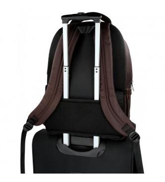 Movom Mochila adaptável para laptop 15,6
