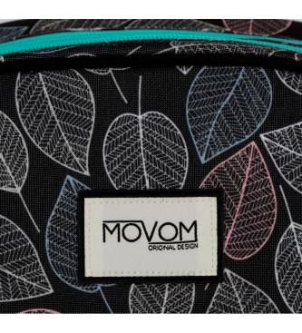 Movom Trousse de toilette double adaptable Movom Vert -26x16x11x11cm