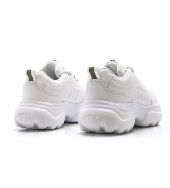 Mustang Kids Rhina slippers white