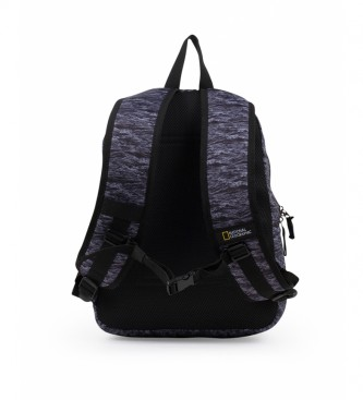 National Geographic GLOBE TROTTER BACKPACK -30x18x42cm