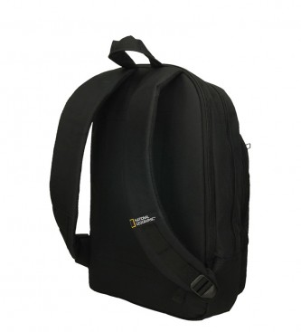 National Geographic Pro Backpack black-30x16x42cm-