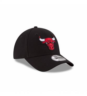 New Era Chicago Bulls The League 9 Forty cap black