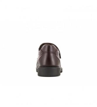 Pablosky Chaussures en cuir 715490 marron
