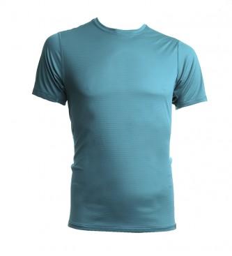 Patagonia Men's Capilene Cool Lightweight T-Shirt green