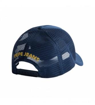 Pepe Jeans Marine Bobby Cap