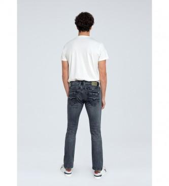 Pepe Jeans Jeans Spike noir