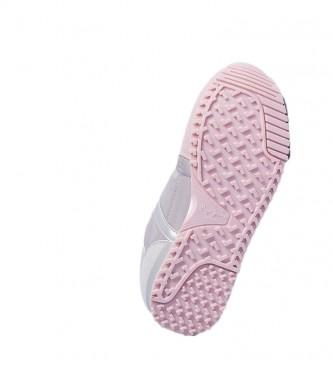 Pepe Jeans Zapatillas Sydney Combi rosa