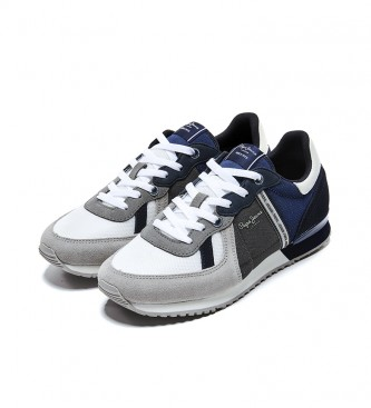 Pepe Jeans Sneakers Tinker Zero 21 grey