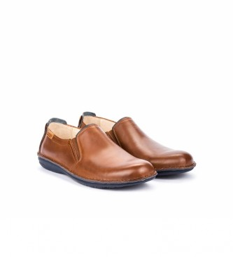 Pikolinos Chaussures en cuir Santiago M8M