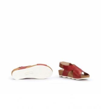 Pikolinos Mahon Sandal W9E-0912 coral