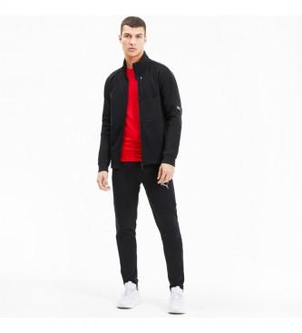 Puma Track Evostripe Jacket black