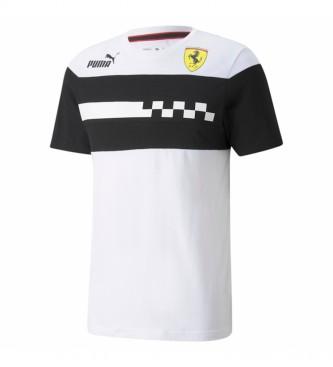 Puma Camiseta Ferrari Race SDS blanco