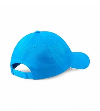 Puma Cappellino OM Team blu