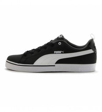 Puma Puma Break Point Sapatos Vulc pretos