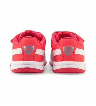Puma Zapatillas Stepfleex 2 SL VE V rosa