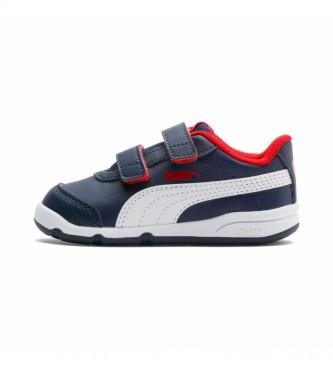 Puma Scarpe Stepfleex 2 SL VE V Inf blu navy