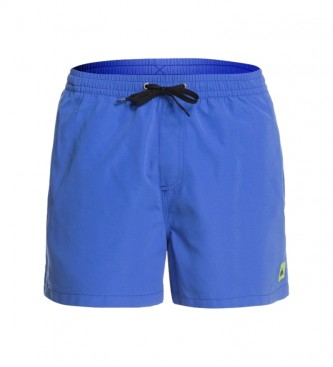Quiksilver Swimsuit Everyday 15 M blue