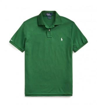 Ralph Lauren Polo The Earth verde