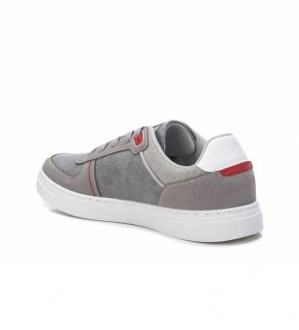 Refresh Sneaker REFRESH man 072941 grey