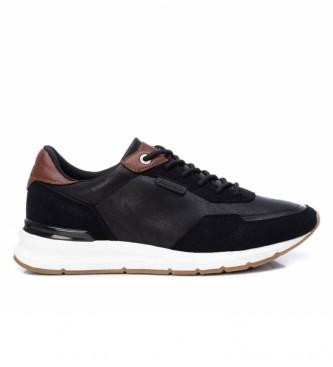 Refresh Sneakers 078981 black