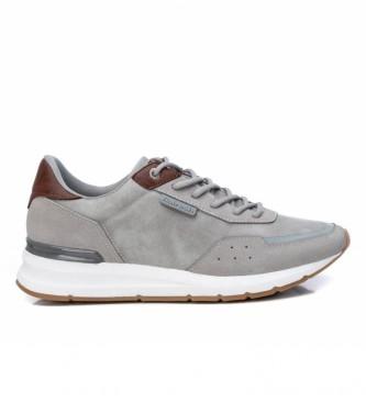 Refresh Sneakers 078981 grey