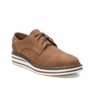 Refresh Chaussures 072252 chameau