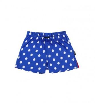 Santoro Pyjama bleu ballon de plage